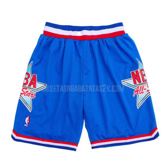 pantalones cortos nba all star de la azul 1992