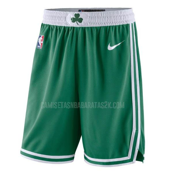 pantalones cortos nba boston celtics de la verde